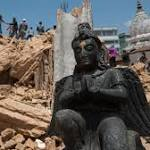 Nepal earthquake: toll passes 6600 as UN warns of disease