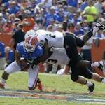 Florida Gators reach new depths with loss to Vanderbilt