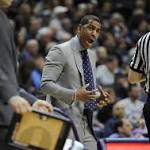 Purvis lifts UConn to 68-62 win over Georgetown