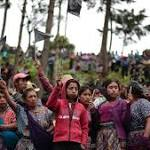 Eight Indigenous People Killed in Guatemala Cement Factory Clash