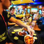 Football season the wind beneath Buffalo Wild Wings' strong third-quarter earnings
