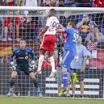 A quick look back on Bradley Wright-Phillips' 18 goals as he closes in on Red ...