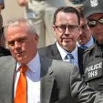 Hidden camera victim sues Jared Fogle, accomplice