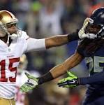 Richard Sherman wants to 'choke out' Michael Crabtree every year