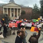 Advocates Rally For Mental, Behavioral Health Legislation