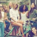 Calvin Harris Charms Taylor Swift's Gal Pals... and Her Cats