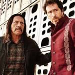'Machete' doesn't kill