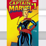 Top 10 Actresses Who Should Play 'Captain Marvel'