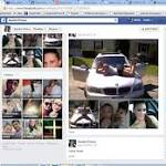 US agent sued over fake Facebook page in drug case