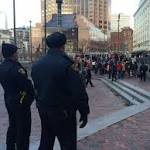 Cleveland NAACP condemns call to halt protests until slain New York officers ...