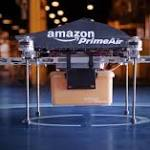 FAA Gives Amazon All Clear Again To Test Delivery Drones
