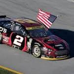 Earnhardt Jr. looking ahead after being eliminated from Chase