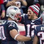 Rob Ninkovich return of fumble for TD a big Patriots play