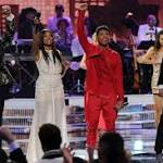 Taraji and Terrence's White Hot Holiday Special Recap: Joy to the Worl