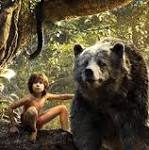'Jungle Book' Dominating with $38 Million Weekend
