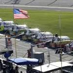 NBC revs up for return to NASCAR broadcasts