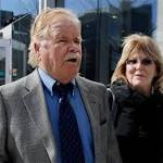 Ex-FBI Agent Accused Of Perjury At 'Whitey' Bulger Trial