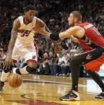 Miami Heat rally for 91-86 victory over Memphis Grizzlies