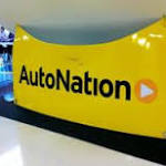 AutoNation halts sales of used cars affected by air bag recalls