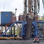 Study suggests fracking could release radon from ground
