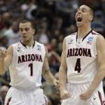 Wildcats face test against Badgers Saturday