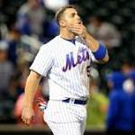 David Wright headed to DL as Mets to be minus 3B for extended period