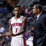 Who should become the Pistons' head coach?