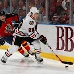 Blackhawks, Blues Successful In NHL Wins