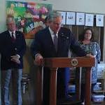 Gov. Jay Nixon vetoes record number of bills