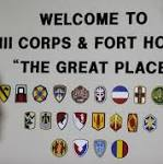 As Hasan trial starts, Fort Hood victims feel betrayed