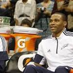 Five Storylines To Follow This NBA Preseason
