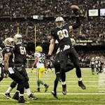 Seahawks acquire Jimmy Graham in stunning trade