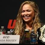 Book Review: Ronda Rousey's 'My Fight/Your Fight'
