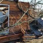 8 reported dead as heavy rains flood Missouri