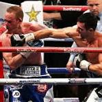 Carl Froch casts George Groves into history with chilling punch at Wembley ...