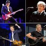 Stones, McCartney, Dylan, the Who, Waters, Young Confirm Mega-Fest