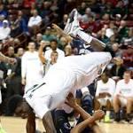 Recap: Charlotte 106, Penn State 97 (2 OT)