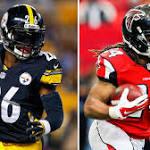 Fantasy Football Draft Strategy 2016: (Some) running backs still among top picks