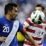 USMNT off to embarrassing start in Guatemala, trails 2-0 (video)