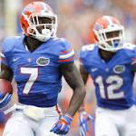 Talking points on Florida Gators vs. Eastern Michigan