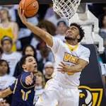 Lewis comes up big in No. 20 VCU's 2OT loss to La Salle