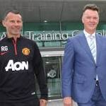 Louis van Gaal first press conference as manager of Manchester United LIVE