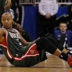 Caron Butler waived by Bucks