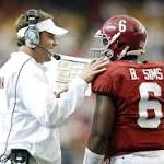 Arkansas hopes to move past blowouts against 'Bama