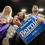 Bernie Sanders' Female Supporters Want To Break The Gender Barrier... Just Not Now