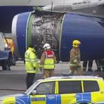 Ground failures blamed for British Airways' Heathrow emergency landing after ...