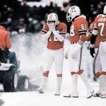 Patriots Gronkowski Responds to Deflategate