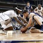 Pitt ends season with a whimper, loses NIT opener