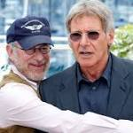 Harrison Ford returns for 5th 'Indiana Jones' movie