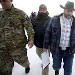 Oregon refuge protesters plead not guilty; more charges likely